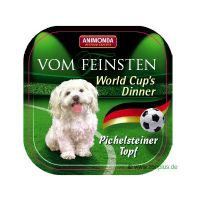 Animonda Hundefutter WM-Edition
