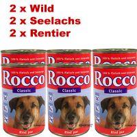 Rocco Classic Probierpaket 6 x 400 g
