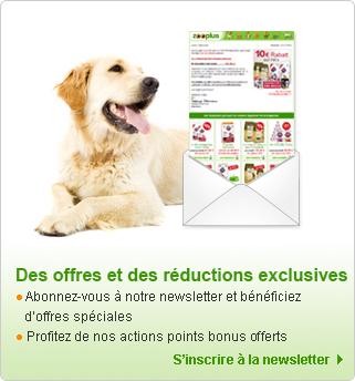 Programme fidélité animalerie en ligne zooplus