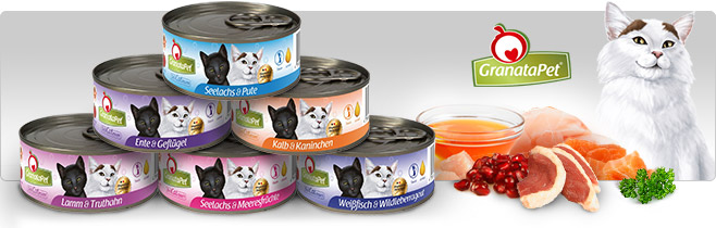 High Protein Canned Cat Food Uk