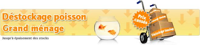 D stockage pour poisson animalerie en ligne zooplus for Animalerie en ligne poisson