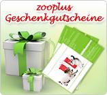 zooplus Geschenk-Gutschein