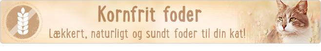 Kornfrit foder