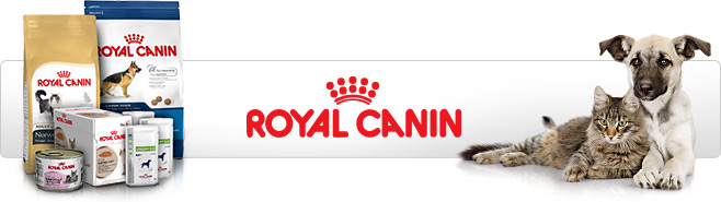 Royal Canin hrana za pse in mačke