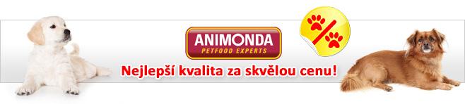 Animonda GranCarno konzervy pro psy