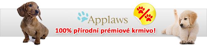 Applaws konzervy pro psy