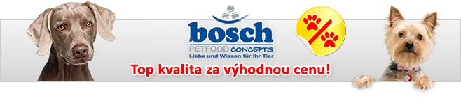 Bosch granule pro psy