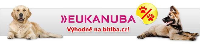 Eukanuba granule pro psy