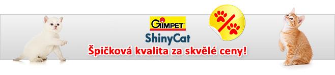 ShinyCat (Gimpet) konzervy pro kočky