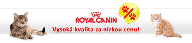 Royal Canin granule pro kočky