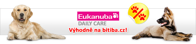 Eukanuba Daily Care krmivo pro psy