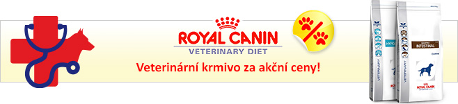 Royal Canin Veterinary Diet krmivo pro psy