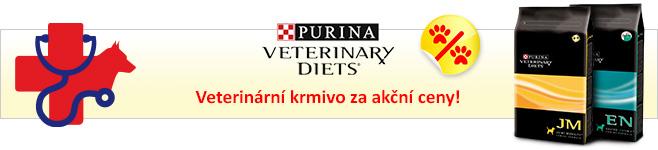 Purina Veterinary Diet krmivo pro psy