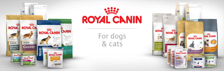 Royal Canin Dog Amp Cat Food Sale Zooplus