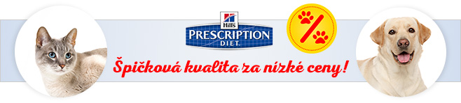 Hills Prescription Diet krmivo
