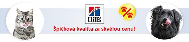 Hills krmivo