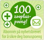 100 zooPluspoeng