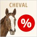 Offres spéciales pour cheval