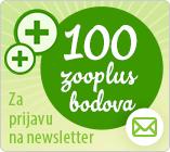 100 nagradnih bodova