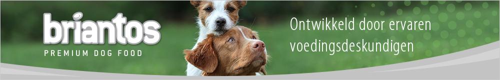 Briantos hondenvoer