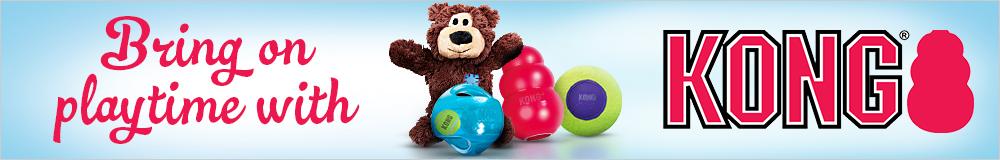 KONG Pet Toys