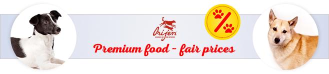 Orijen Dry Dog Food