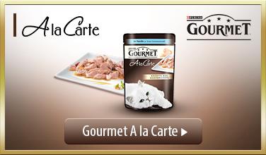 Purina Gourmet A la Carte