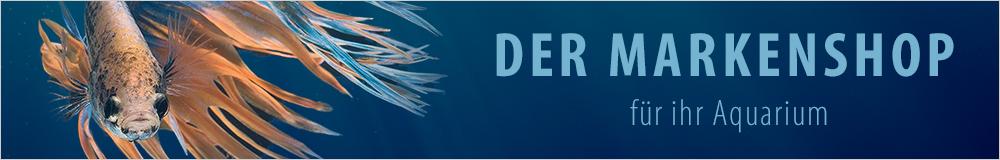 Entdecken Sie die Markenvielfalt in der Aquaristik!