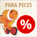Ofertas para peces