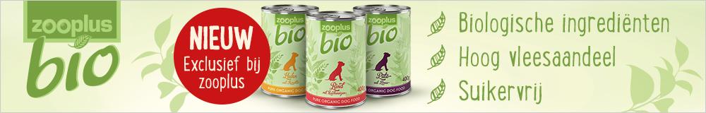 zooplus Bio natvoer