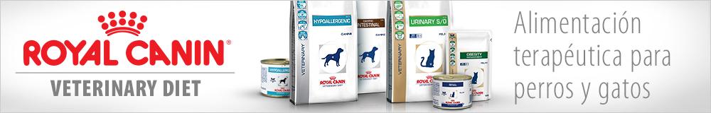 Royal Canin Veterinary Diet para perros y gatos