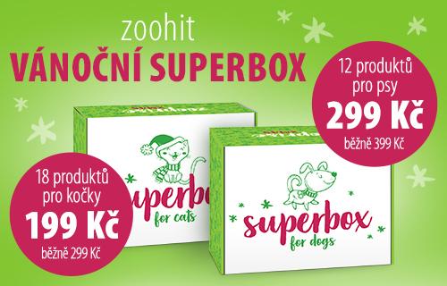 ★ exkluzivní Superboxy