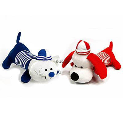 Maritimes Spielzeug für Hunde - Hundespielzeug