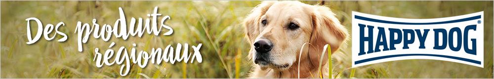 Croquettes Happy Dog Natur pour chien