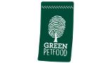 Croquettes Green Petfood pour chien