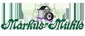 Markus-Mühle croquettes pour chien