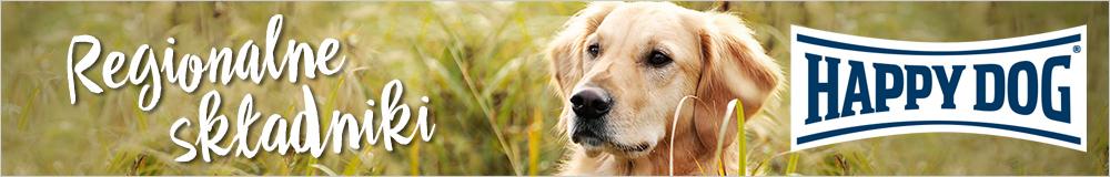 Happy Dog NaturCroq