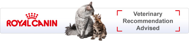 Royal Canin Vet Care Nutrition for Neutered Cats