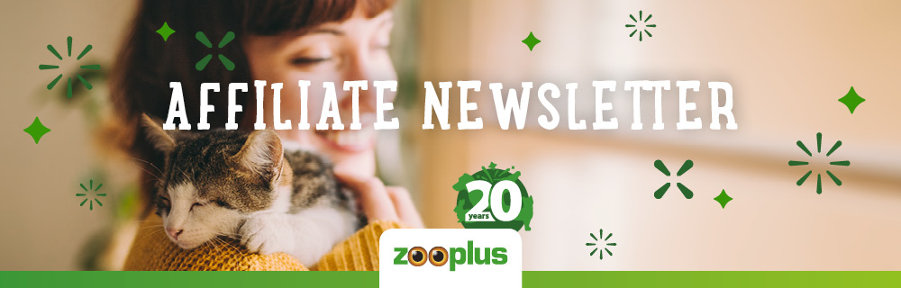 zooplus Affiliate Newsletter