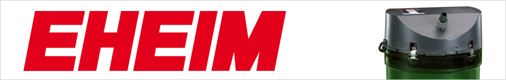 Entdecken Sie die große Produktauswahl von EHEIM!