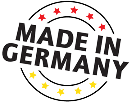 Made in German