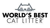litière pour chat World's Best Cat Litter