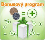 Bonusprogram zoohitu