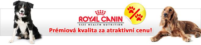 Royal Canin konzervy pro psy