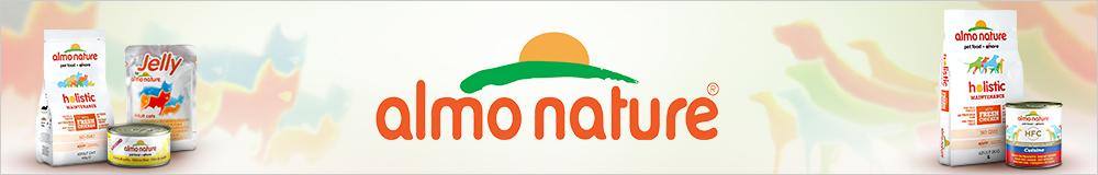Almo Nature Pet Food