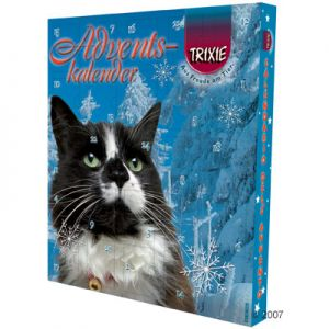 Adventskalender Katzen