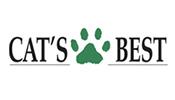 litière pour chat Biokat's
