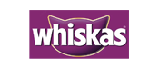 friandises pour chat Whiskas