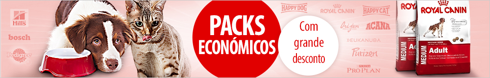 Packs económicos!