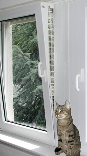 Защитная сетка на балкон reer..
